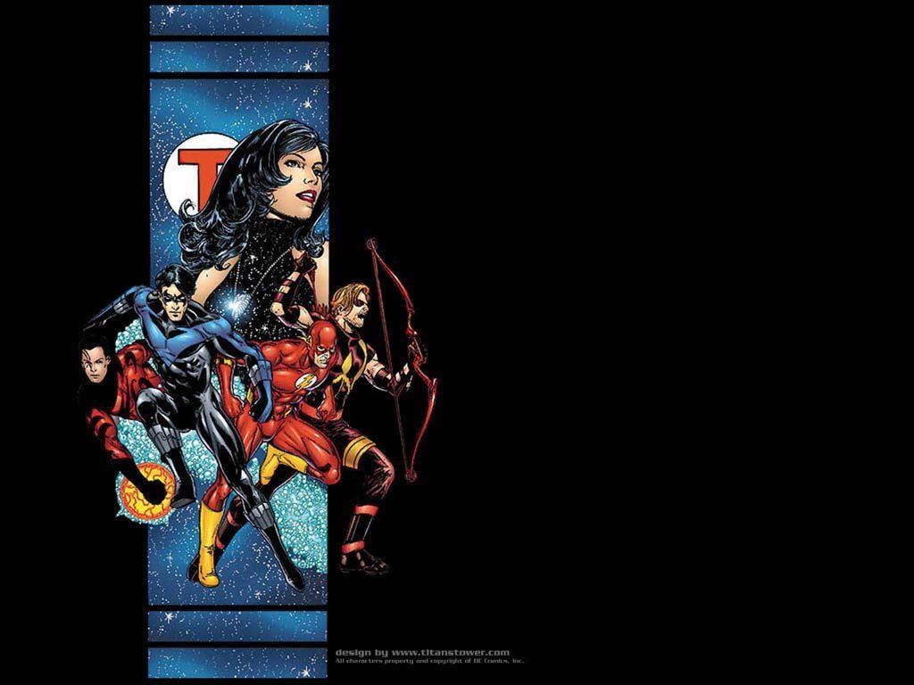 Dc comics teen titans images titans grown up hd wallpaper and dc comics teen titans images titans grown up hd wallpaper and background photos voltagebd Images