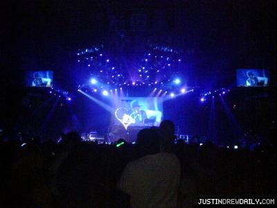 Tours > My World Tour (2010) > June 2010 > XL Center, Hartford Connecticut; (June 23rd)
