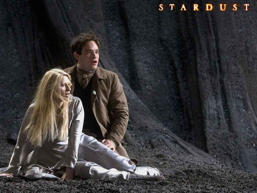 Stardust Images Tristan And Yvaine Hd Wallpaper And Background