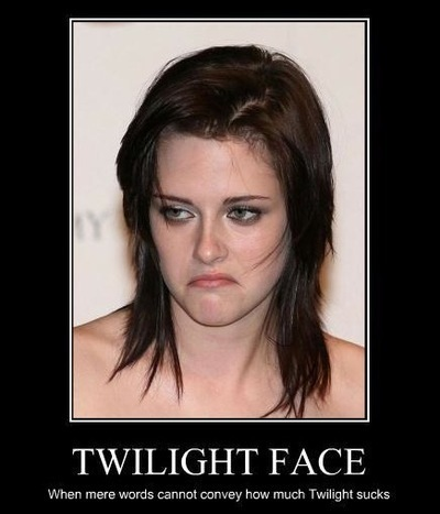Twilight Face.