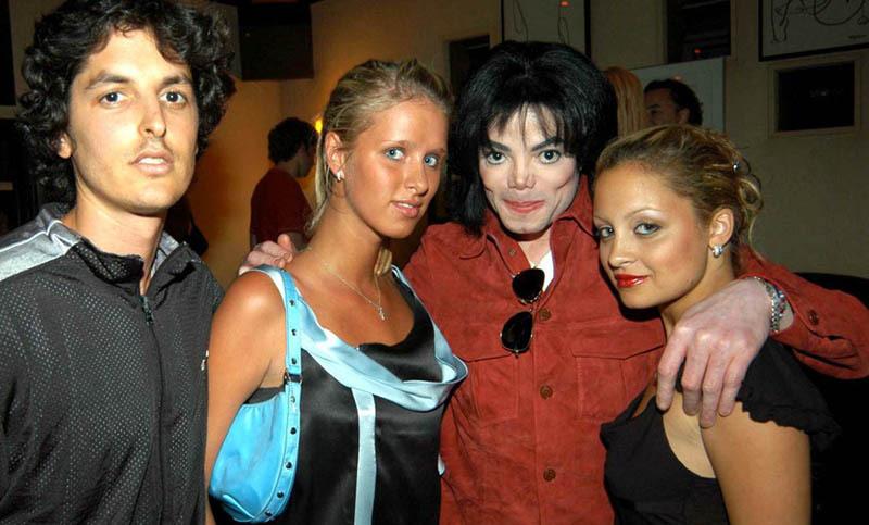 Various Michael!