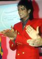 Varoius Michael! - michael-jackson photo