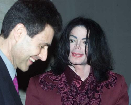 Varoius Michael!