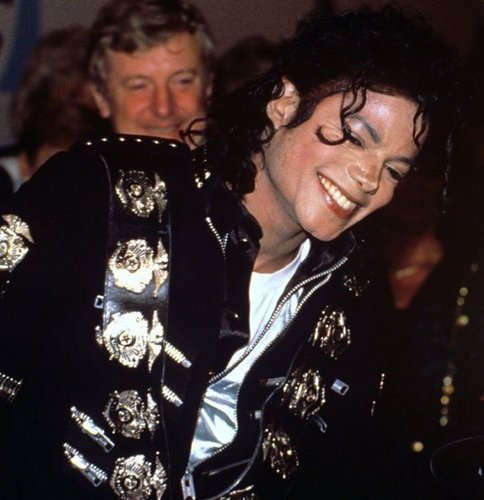 We All 愛 あなた So Much Michael :) <3