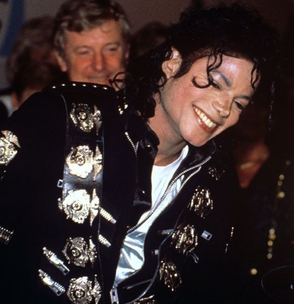 We All upendo wewe So Much Michael :) <3