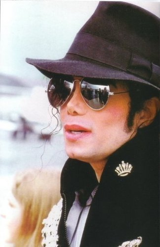 We All 사랑 당신 So Much Michael :) <3