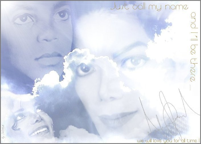 We All l'amour toi So Much Michael :) <3