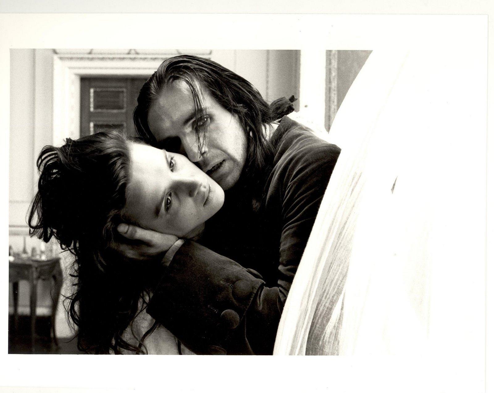 Wuthering Heights - binoche, Ralph Fiennes - Juliette ...