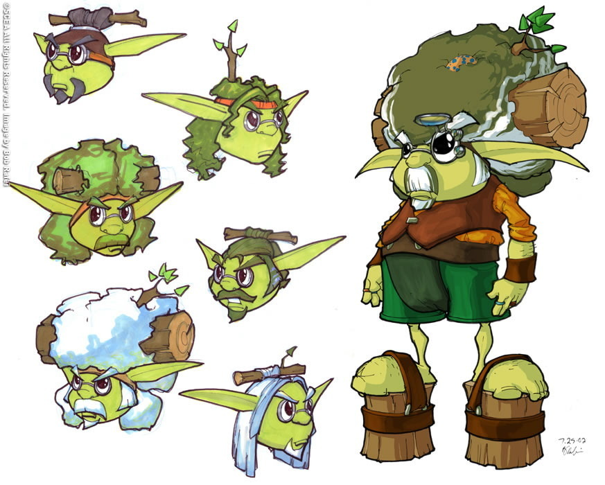 Young Samos Jak And Daxter Photo 13239845 Fanpop