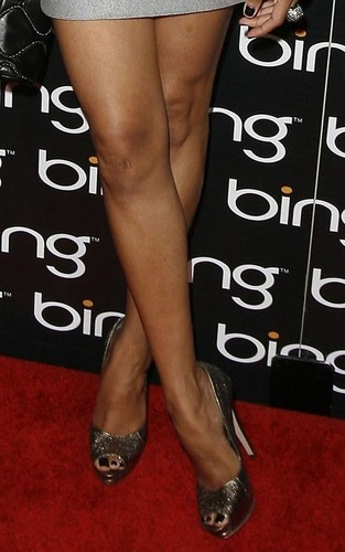 Zoe at the Bing After Party