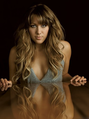 colbie caillat- breakthrough - colbie-caillat Photo