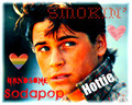 decorated sodapop - sodapop-curtis photo
