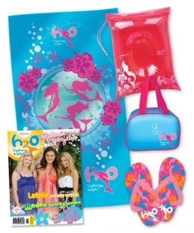 h2O free gifts