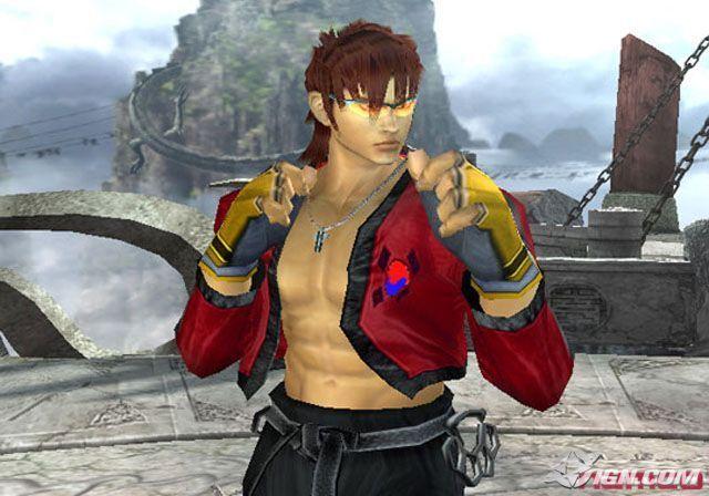 hwoarang - Tekken-HWOARANG Photo (13204966) - Fanpop