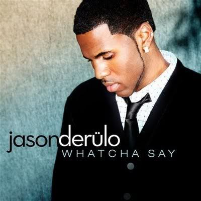 jason derulo- whatcha say