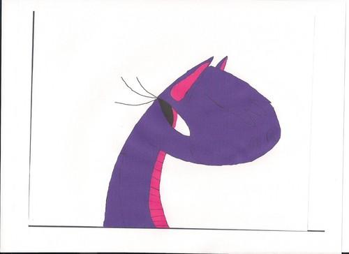 oma the dragon
