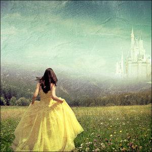 Disney Princess wallpaper called princess