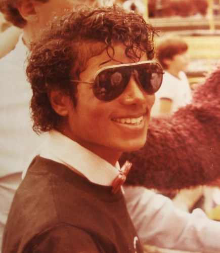 sweet mj xx