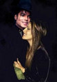 tHIS Is Lisa marie and Michael Jackson! Yeah! - michael-jackson photo