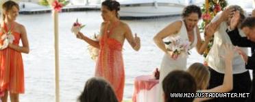 wedding ruined