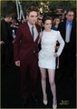 'ECLIPSE' WORLD PREMIERE  - twilight-series photo