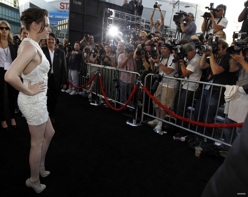 """Eclipse"" Los Angeles Premiere [06.24.10]"