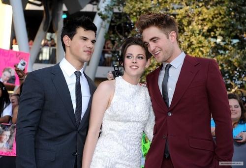 """""""Eclipse"""" Los Angeles Premiere [06.24.10]"""