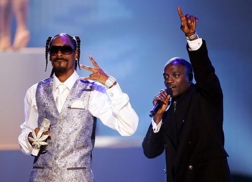 * SUPERCOOL Akon *