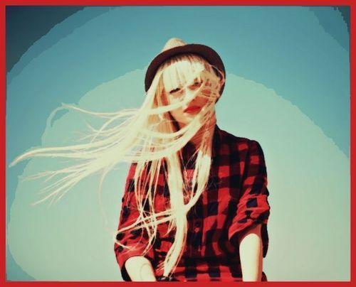 Blonde Hair wallpaper called ►preTTy-prettY►