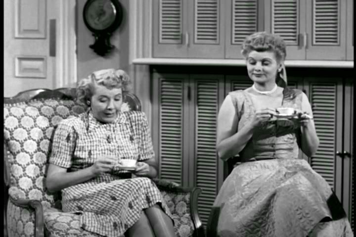 1x03 The Diet I Love Lucy Image 13396673 Fanpop