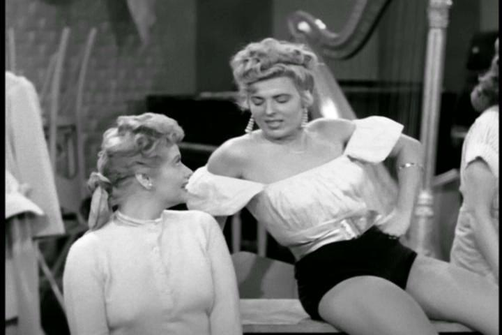 1x03 The Diet I Love Lucy Image 13398887 Fanpop