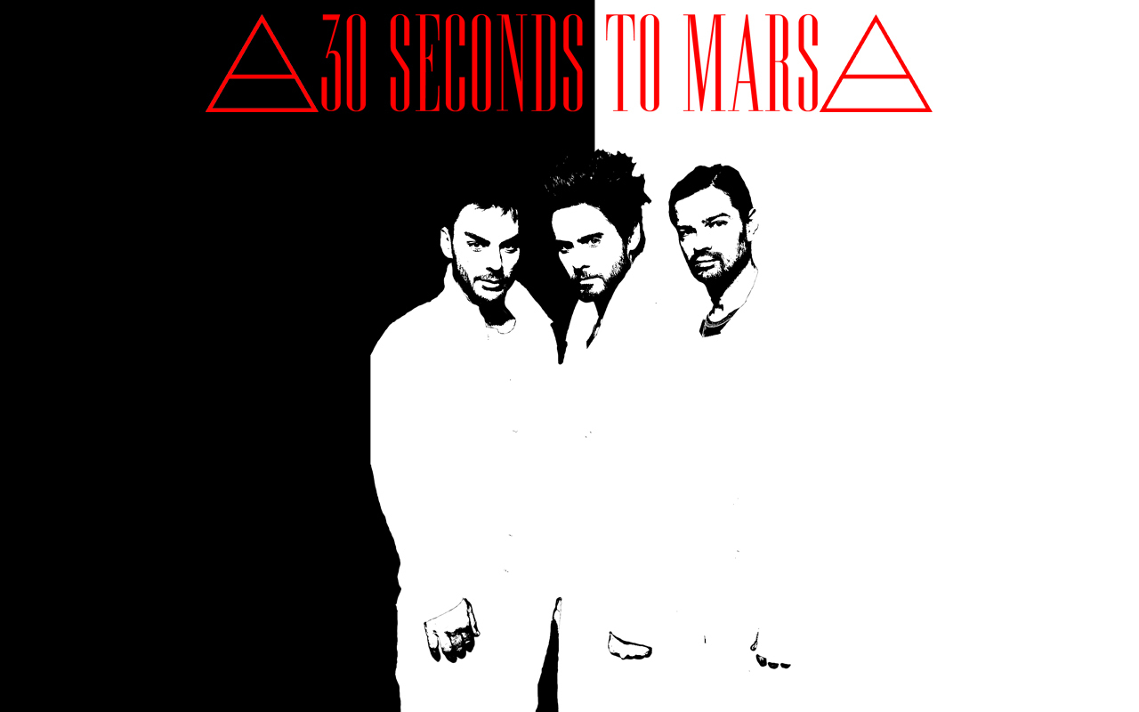 30 secondes to mars mur