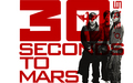 30 seconds to mars WALL