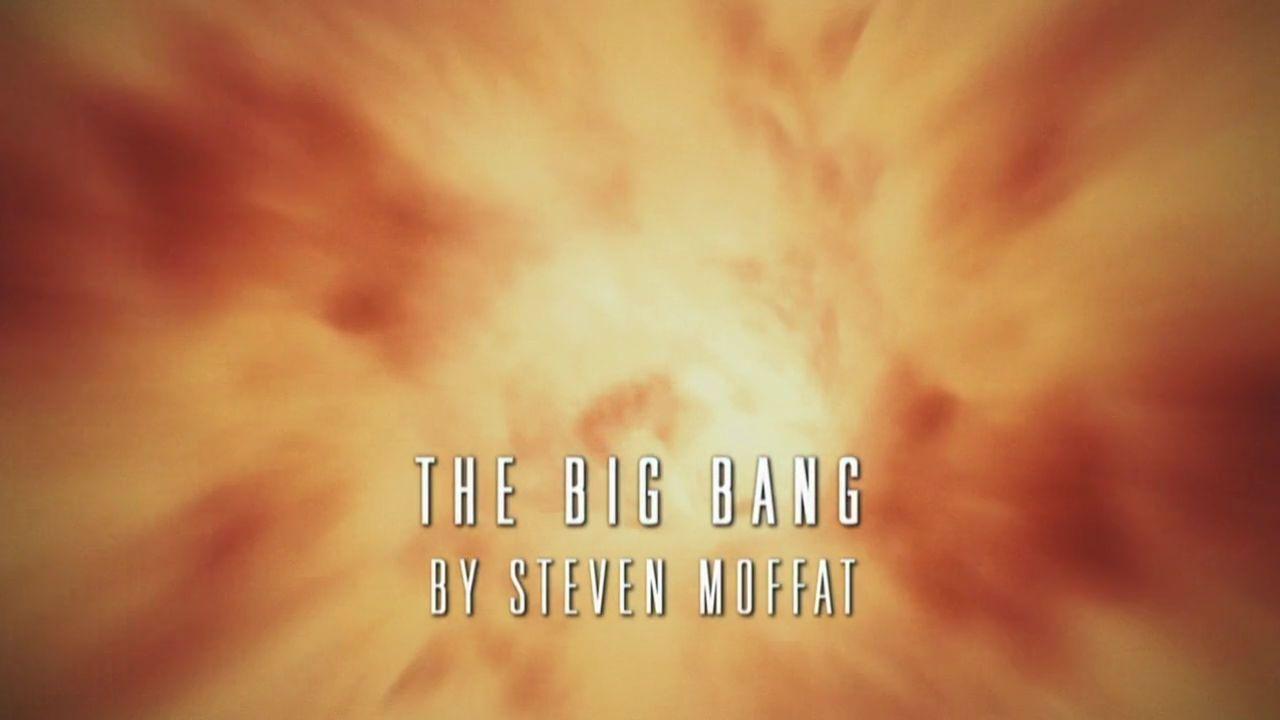 5x13 The Big Bang