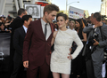 A Few Eclipse Premiere Photos - twilight-series photo