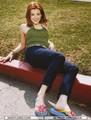 Alyson Hannigan! <3 - alyson-hannigan photo