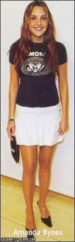 Amanda Bynes !