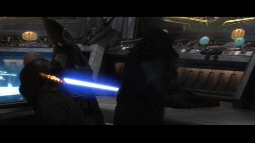 阿纳金·天行者 壁纸 titled Anakin Skywalker- SW ep III: Separatist Slaughter