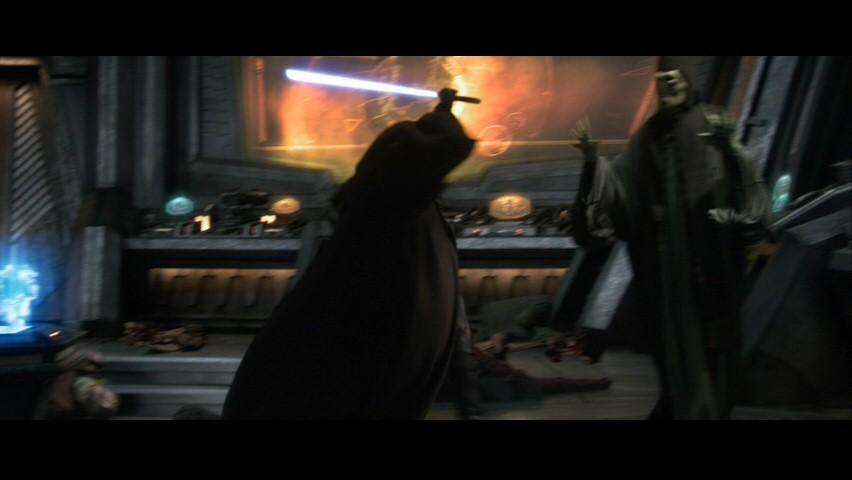 Anakin Skywalker- SW ep III: Separatist Slaughter
