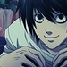 Anime Guy - L Lawliet