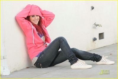 Ariana[ 2009 Albert Micheal]