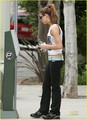 Ashley out in West Hollywood - twilight-series photo