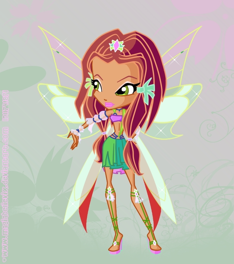 Aurora,Diana,Nabula - the-winx-club photo
