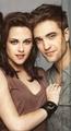 Bella and Edward - twilight-series photo