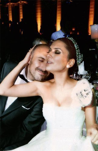 Berguzar & Halit ~ The Marriage~