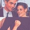 Robert Pattinson & Kristen Stewart चित्र entitled Blackcarpet <3