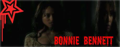 Bonnie banner