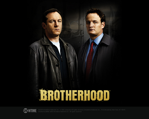 Brotherhood Wallpaper