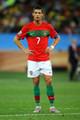 C.Ronaldo (Portugal v Brazil)