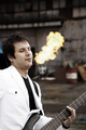 Cem Bahtiyar(the guitarist)